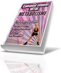 comment stimuler votre métabolisme, DLP