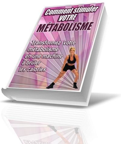 tout à 5 euros.comment stimuler votre metabolisme