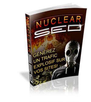 nuclear SEO DLP